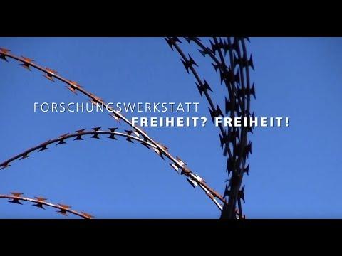Film über die Forschungswerkstatt FREIHEIT? FREIHEIT! in der Spielzeit 16/17
