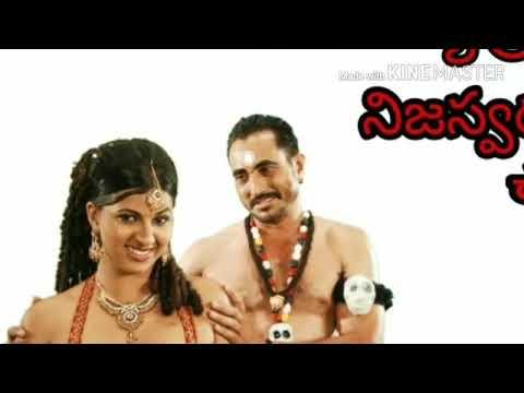 Video Actor SATYA PRAKASH