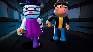 PIGGY: BOOK 2 CHAPTER 2 PREDICTIONS! l Roblox Piggy