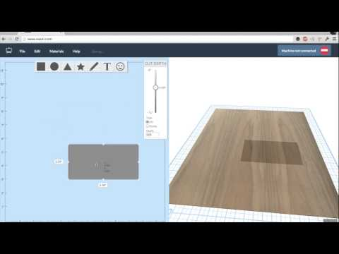 Easel Introduction by Inventables