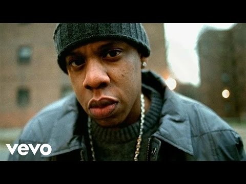 JAY-Z – Anything