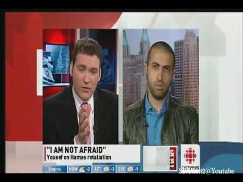 "Ex-Muslim: ""Islam is a Lie"""