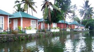 Coco Hut Kerala Resort Video
