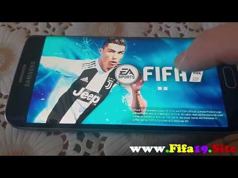Cara Download Fifa 19 Mobile Apk Di Android/Ios