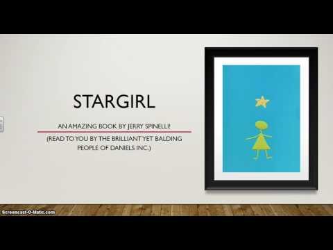 Stargirl chapter 28