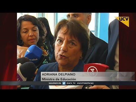 video Críticas a Ministra Delpiano por afirmaciones sobre cierre de Universidad Arcis