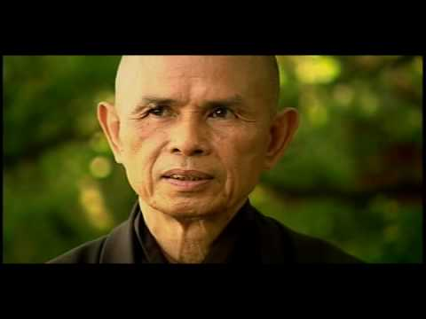 Thich Nhat Hanh: What is Nirvana and How Does It End Suffering?