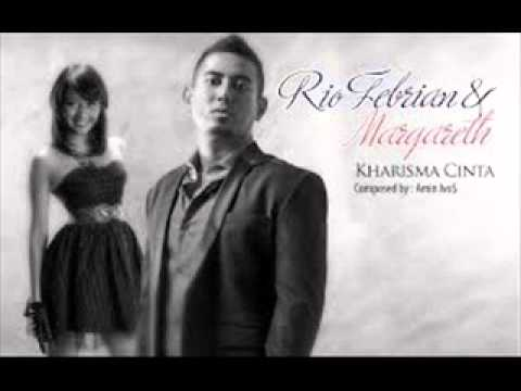 KHARISMA CINTA - Rio Febrian feat. Margareth ( HQ )