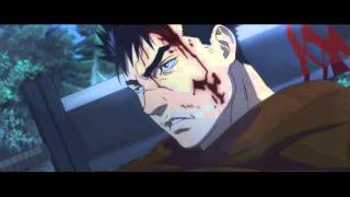 Nonton Berserk The Golden Age Arc Ii Ost   Blood And Guts  Passionate  Film Subtitle Indonesia Streaming Movie Download