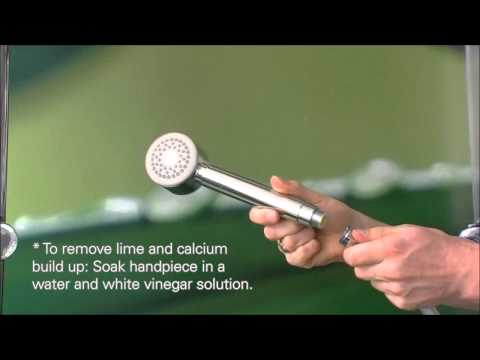 Oxijet - Handpiece Installation Video