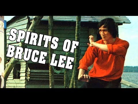 Spirits of Bruce Lee | Full Movie