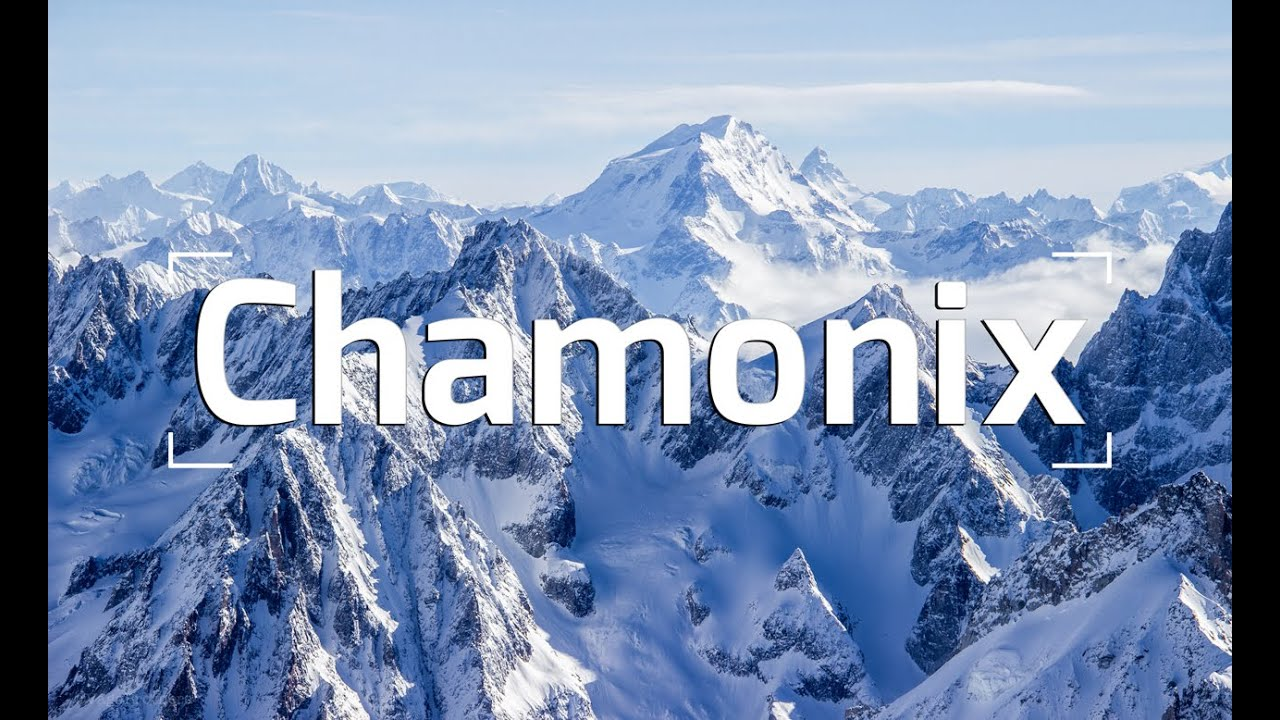 CHAMONIX – EXTREME SNOW SPORTS ON MT BLANC
