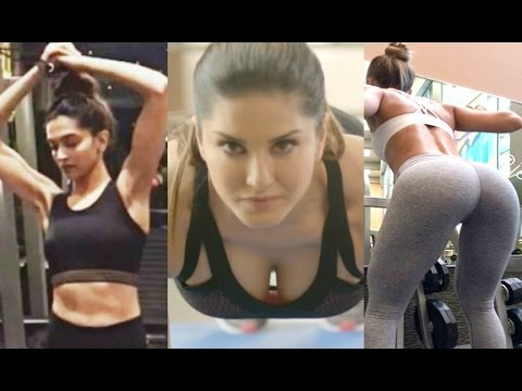 Video Bollywood Actress Workout 2017 Alia Bhatt, Katrina Kaif, Deepika Padukone, Bipasa Basu, Sunny Leone download in MP3, 3GP, MP4, WEBM, AVI, FLV January 2017