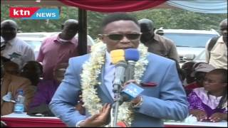Just how far does Ababu intend to go with his one-man-political-movement