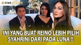 Video BIKIN NETIZEN BUNGKAM !! Sebelum Pinang SYAHRINI, REINO BARACK BERKONSULTASI!! - STARPRO UPDATE MP3, 3GP, MP4, WEBM, AVI, FLV Maret 2019