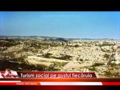 Turism social pe gustul fiecăruia