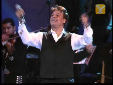 Juan Gabriel, Hasta Que Te Conocí, Festival de Viña 2002