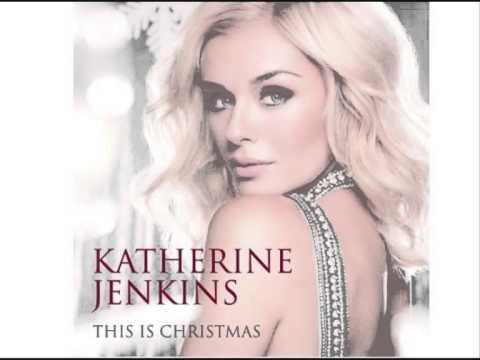 Tekst piosenki Katherine Jenkins - The Christmas Song (Chestnuts Roasting On An Open Fire) po polsku