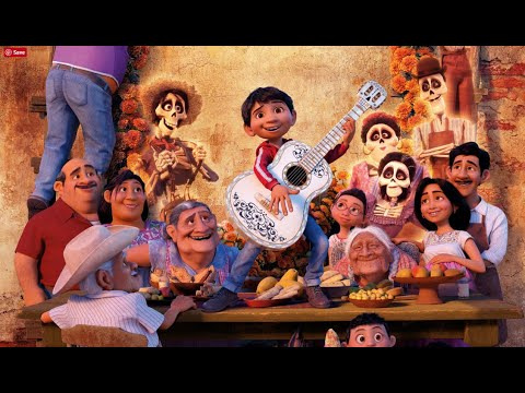 Hindi Dubbed COCO The Movie 2018 Best Hollywood Movie