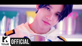 Video [MV] Samuel(사무엘) _ Candy(캔디) MP3, 3GP, MP4, WEBM, AVI, FLV Juni 2018