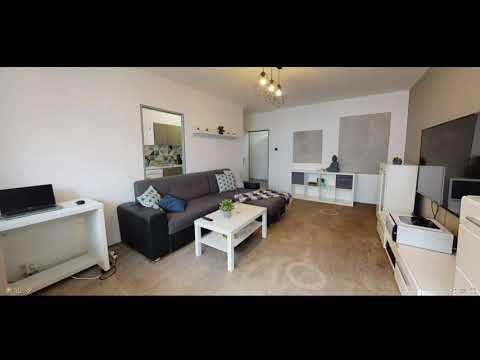 Video Prodej rodinného bytu 3+1 na pražském Žižkově
