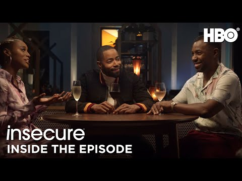 Insecure: 'Wine Down' with Issa Rae, Prentice Penny & Jay Ellis | Inside The Episode (S4 E8) | HBO