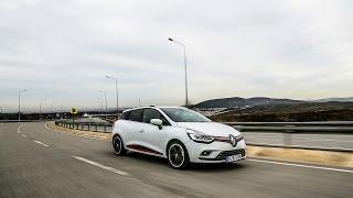 Renault Clio 4 ST 1.5 dCi EDC ile sizler için hazırlamış olduğum video... 1.5 dizel motor ve EDC şanzımanın uyumu, hafif makyaj kapsamında aracın kazandığı yenilikler ve otomobilin kulanıcısına hissettirdiği sürüş detaylıca burada yer alıyor.Videoyu izledikten sonra beğenmeyi, yorum yapmayı ve kanalıma abone olmayı unutmayın!İyi seyirler... www.fatihinotomobilleri.comwww.instagram.com/sfatihtanwww.instagram.com/fatihinotomobilleriwww.facebook.com/fatitanwww.twitter.com/sfatihtan