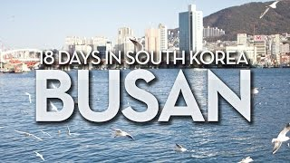 Busan South Korea  city photo : Korea Trip | Busan: Haeundae Beach, Jagalchi Market, and Sunrise Festival