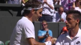 Wimbledon 2015 – Day 2