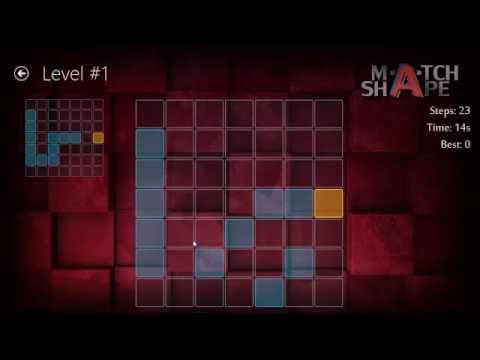 Video of MAS - The Puzzle Game