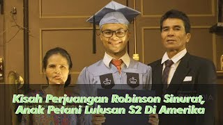 Video RUMPI - Viral! Kisah Perjuangan Robinson Sinurat, Anak Petani Lulusan S2 di Amerika (17/6/19) Part 2 MP3, 3GP, MP4, WEBM, AVI, FLV Juni 2019