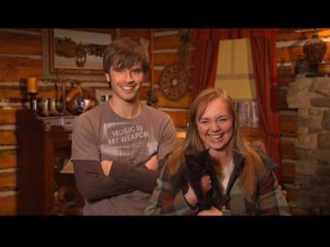 Amber and Graham - uncut!