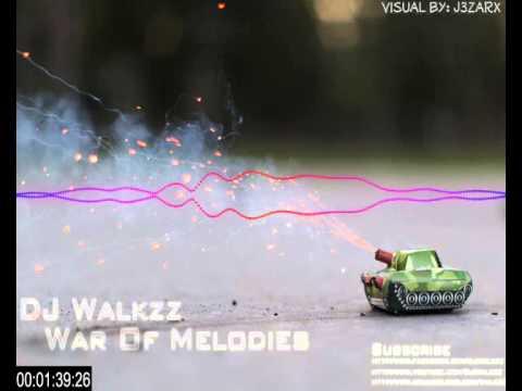 DJ Walkzz - War Of Melodies