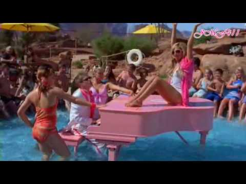 fabulous - http://tinyurl.com/moviefree4u This is the Original Music Video for the High School Musical 2 song by Ashley Tisdale and Lucas Grabeel 'Fabulous'. Fabulous A...