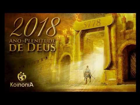 Profetizando 2018 - 7º Dia