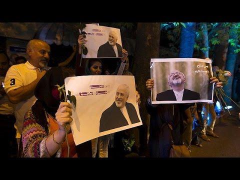 Ιράν – πυρηνικά: Ικανοποίηση στην Τεχεράνη για τη συμφωνία