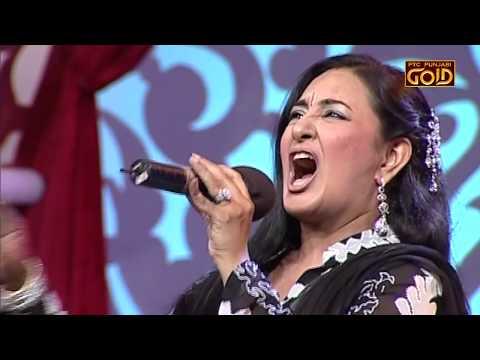Pyaar Toh Hona Hi Tha | Jaspinder Narula | Live | Masters | Season 1 | PTC Punjabi Gold