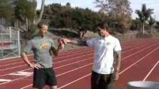 Two Man Beer Mile