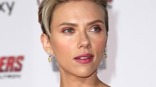 Scarlett Johansson Named Highest Grossing Movie Actress by Clevver Movies