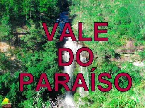 Vale do Paraíso