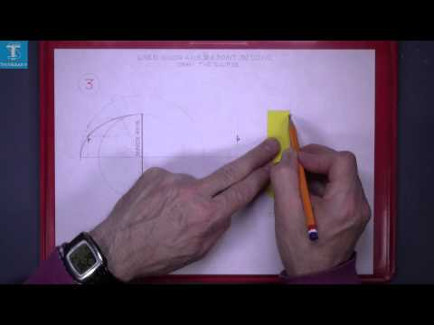 Ellipse Question 3 of 6