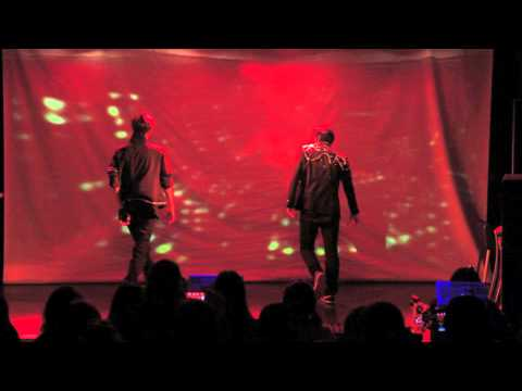 TIME CONTROL(EXO) / HAMA,Toshi [CLUB SMTOWN Vol3]