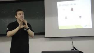 Apresentação realizada no SQL Saturday 570 em São Paulo sobre Alta Disponibilidade com Azure SQL Database