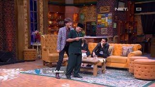 Video The Best Of Ini Talk Show - Sule Gregetan Banget Dengerin Curhatan Pak RT MP3, 3GP, MP4, WEBM, AVI, FLV Maret 2019
