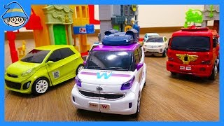 Video Tobot toys episode. Tobot W responds. Perform the mission and run the fastest. MP3, 3GP, MP4, WEBM, AVI, FLV Juli 2018
