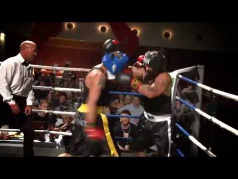 Video Productions - Gold Coast - Showbiz Video Productions - Video Production Gold Coast Boxing event Jupiters Casino