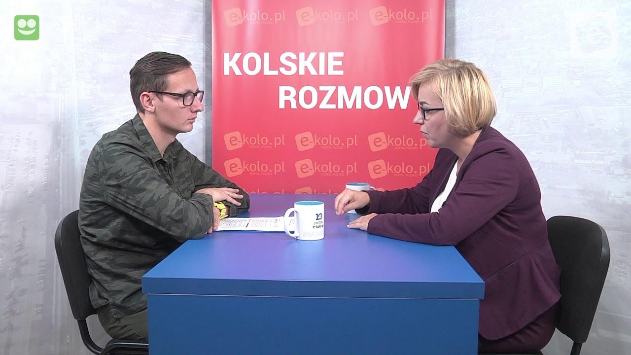 Paulina Hennig-Kloska o służbie zdrowia i kampanii wyborczej