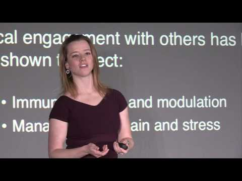 TEDxMcMaster: The how and why of making music together (2014)