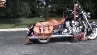 4. Used 2017 Indian Chief Vintage Motorcycles for sale in Tampa Florida