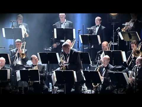 Michel Legrand and The London Big Band Orchestra – Fast Food